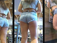 Godess Milf Short Shorts Free Amateur Hd Porn Ad Xhamster