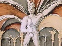 Die Erotische Zeichentrickparade 2 Komplett Cartonsex