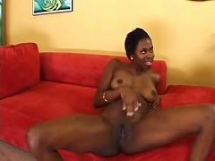 Black Girl Who Loves To