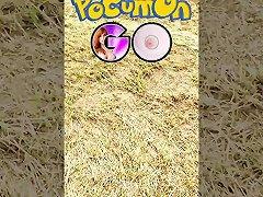 Pokemon Go Porn Anny Aurora Caught A Dickluxo