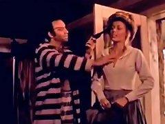 Classic Scenes Barbara Bourbon Fucked By Prisoner