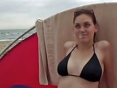 Dutch Beach Slut Get A Hard Fuck An Anal Porn 47 Xhamster