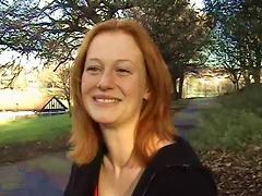 Alana Smith  - British   In The Park