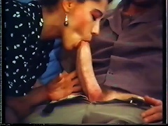Retro  Sex Featuring John Holmes