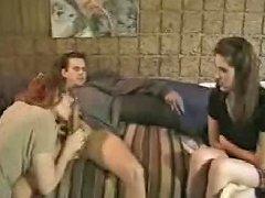 Pervert Family 3some Jb R