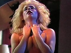 Cat Woman Vintage 80's Slim Blonde Hardcore Pmv Porn 6d