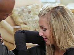 Madelyn Fucks Her Moms Boyfriend
