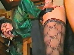 Anal Fever 1990 Lesbians Anal Strapon Dp Stockings Porn C9