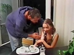 Petite Meri Take Anal And Swallow At Home Free Porn A1