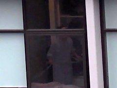 Hotel Window 104