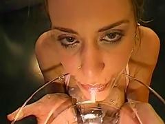 Magdalena Having  Threesome Sex