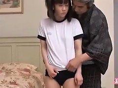 Adorable Hot Korean Babe Having Sex