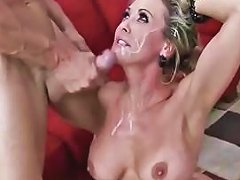 Sissy Training Suck That Cock And Swallow The Cum