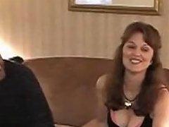 Wife Jackie Double Duty