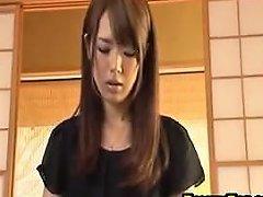 Japanese Step Mother Invitation