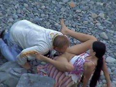 Beach Sex Amateur 72