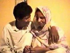 Pakistani Punjabi Guy Fucking Horny Mother In Law Porn 01