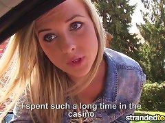 Strandedteens - Short On Cash, Down To Smash