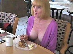 Standup Kitchen Fuck With Milf Free Milf Fuck Porn Video 82