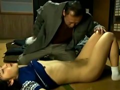 Japanese Teen Likes To Get Fuck Deep And Hard