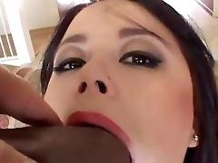 Annie Ass Got Fucked