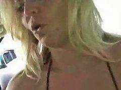Amateur Milf Sucking Big Black C