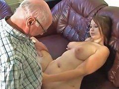 German Grandpa Makes Young Girl Horny Porn 79 Xhamster