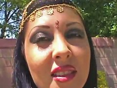 Jaylene Is An Indian Whore