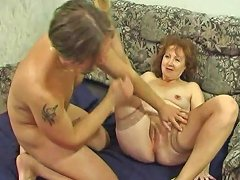 Assfucked Granny Has 13 Loud Anal Orgasms Free Porn Ed