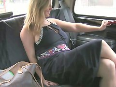 Love Creampie Busty And Naughty British Mom Lets Taxi