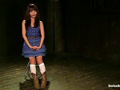 Teen Marica Hase Gets Humiliated In Hot  Video