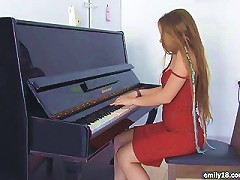 Red Dress On Sexy Teenager Free Amateur Porn 8b Xhamster