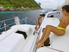 Coconut Holiday With Russian Sound Free Porn 58 Xhamster