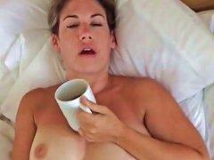 Intimate Morning Masturbation And Blowjob Free Porn 3d