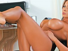 Madison Ivy Danny Wylde In House Wife 1 On 1 Upornia Com