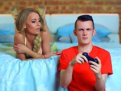 Mom's Not In Control Brazzers Network