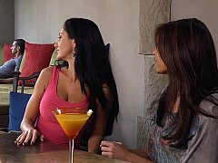 Ava Addams Her Friend And Her Neighbor