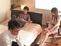 Private Teacher Is College Student Miyu Misaki