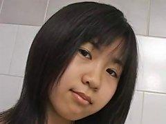 Mizuki Rinn Shower Time