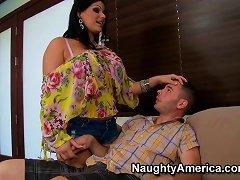 Angelina Castro Ralph Long In Neighbor Affair Upornia Com