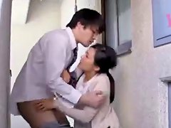 Husband Taniguchi Was Regained Affair Wife Yuka
