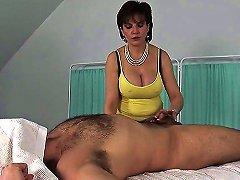 Unfaithful British MILF Lady Sonia Reveals Her Heavy Knockers
