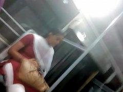 Busty It Girl Showing Boobs Ass In Chennai Bus Hd Porn 66