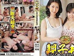 Exotic Japanese Chick Hitomi Honjou Jun Mamiya In Amazing Handjobs Close Up Jav Video