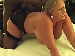 Mature Wife Fucked By Bbc In Front Of Husband Cuckold