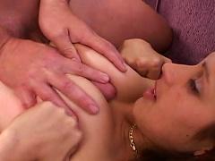Sexy Angelina Having A Full Fuck
