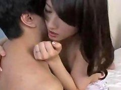 Asian Lady Has Sex Japanese