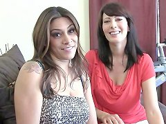 Sisters On The Shaft Free Taboo Handjobs Hd Porn Video 41