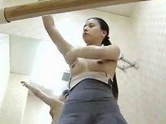 Ballet Locker Room 25