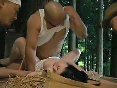 Japanese Mature Is Not Against Tough Hardcore Games Porn Videos